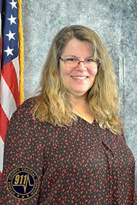 Missy Stafford